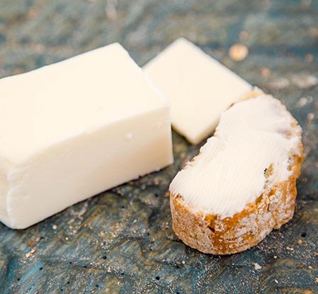 Vente de beurre de ferme et de crème fraîche à Douai